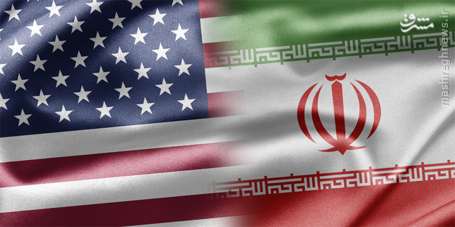 جنگ هیبریدی آمریکا علیه ایران