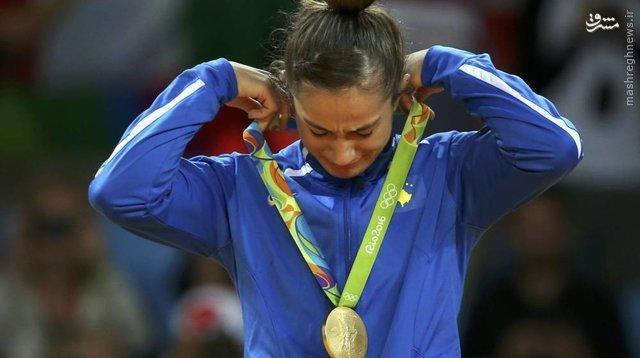 روز دوم المپیک، روز شگفتیها +عکس