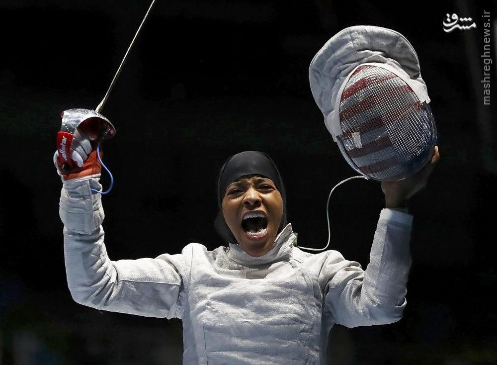 اشکها و لبخندهای روز سوم المپیک