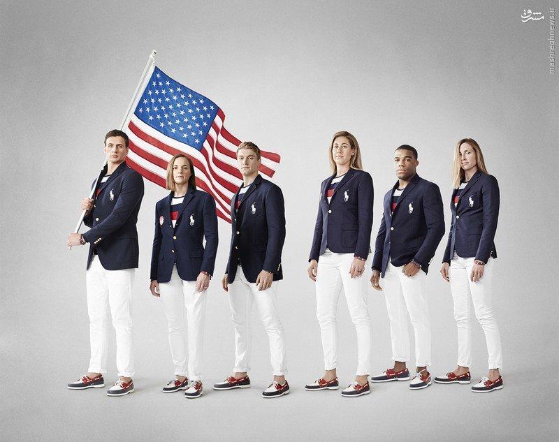 آمریکاییها در آستانه المپیک روسی شدند