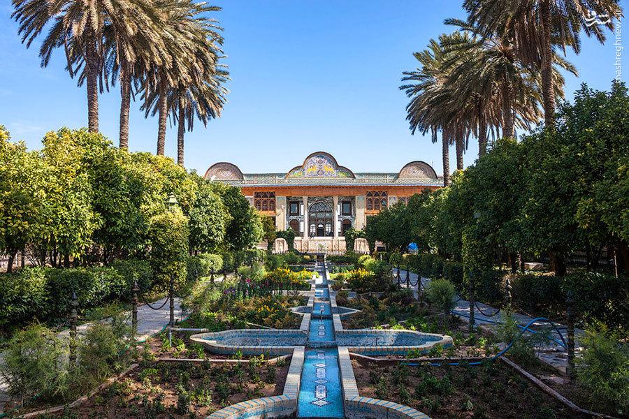 تبلیغ سفر به ایران توسط سایت روسی