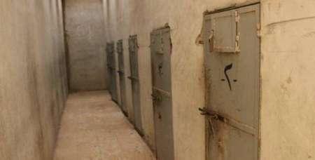 زندان بردگان جنسی داعش در منبج