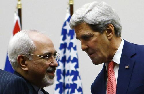 ایران در تیررس (یا رأس اهداف) جایگزین های آمریکا برای حمله نظامی