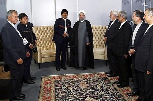 آقای روحانی! سه سال دیر به آمریکای لاتین سفر کردید/ آیا سفر رئیسجمهور از روی اجبار بود یا با اختیار