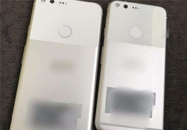 عکسهای لو رفته از گوشیهای جدید گوگل