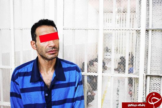 جزییات اسیدپاشی شبانه +تصاویر