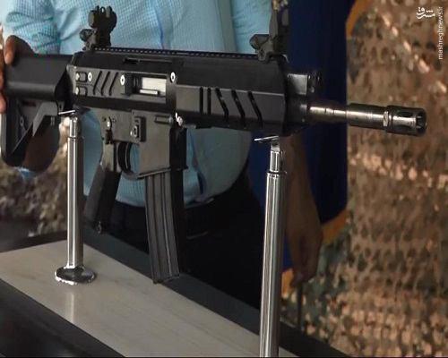 نظر افراد مختلف در موردپیشرفتهترین سلاح انفرادی ایران  / «فاتح» سپاه در ردیف M4 و HK-416 +عکس