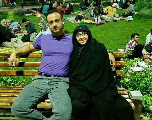 روایت همسرانه از «بادیگاردی» که شب تاسوعا شهید مدافع حرم شد
