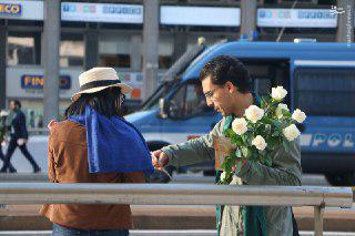 ترویج فرهنگ حسینی در کشورهای اروپایی +عکس