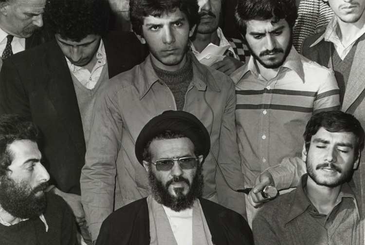 چگونه جاسوس CIA  در ایران رئیس جمهور شد؟!