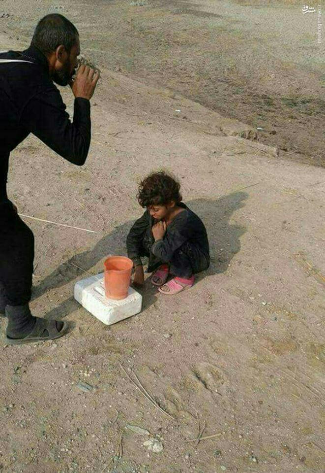 عکسهای اربعین حسینی