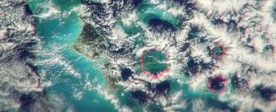 تصاویر جزیره ی برمودا