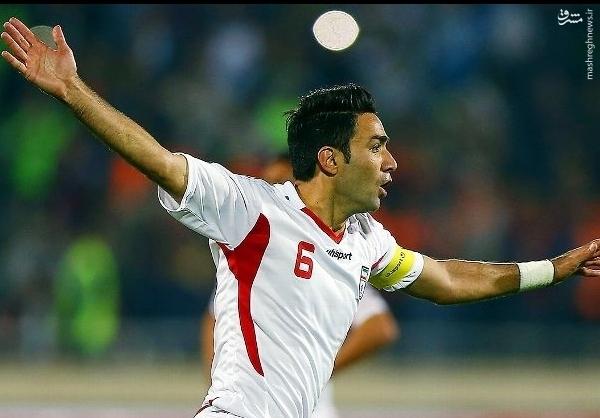 نکونام: سلطانیفر علاقه زیادی به فوتبال دارد