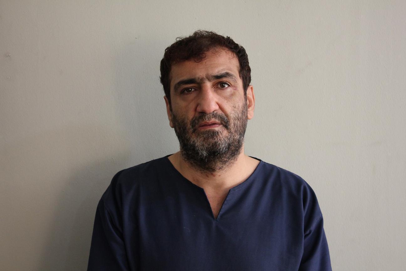 جیب بر مترو و اتوبوسهای تهران دستگیر شد +عکس