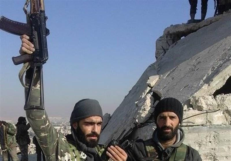 آماده شدن ارتش سوریه برای ورود به محله«الشعار» +تصاویر