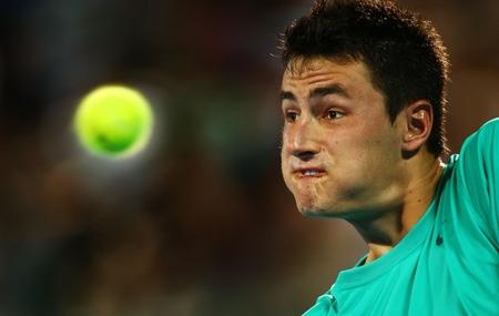 مسابقات تنیس استرالیا