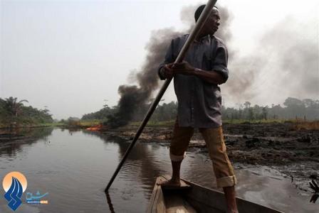 انفجار در خط لوله نفت و کشته شدن 3نفر،نیجریه