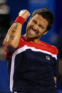 پیروزی جانکو تیپساروویچ در مرحله اول اوپن استرالیا