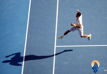 پیروزی تسونگا در دور چهارم تنیس اوپن استرالیا