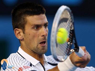 جوکوویچ در تنیس اوپن استرالیا