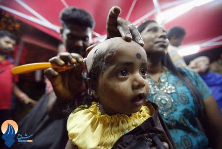 آمادگی هندوهای مالزی برای شرکت در جشنواره تایپوسام ـ مالزی