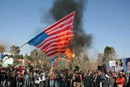 راهپیمایی یوم الله 22 بهمن در ورامین