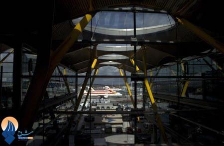 اعتصاب کامل کارکنان شرکت هوایی ایبریا _ اسپانیا