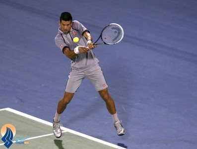 نواک جوکوویچ مرد شماره یک دنیا با تثبیت صدرنشینی خود در رنکینگ جهانی در فینال تنیس دبی موفق شد توماس بردیچ را شکست داده و قهرمان شود.