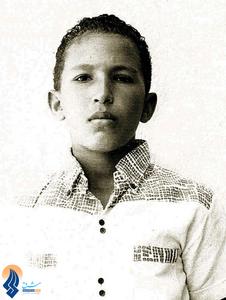 چاوز در دوران نوجوانی
