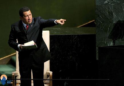 سخنرانی در مجمع عمومی سازمان ملل _ 2006