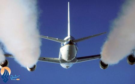 آزمایش نوعی ترکیب جدید در سوخت هواپیماها توسط محققان ناسا