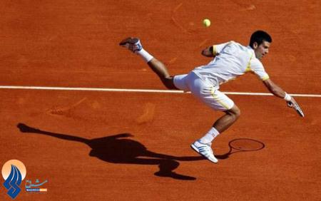 نوواک جوکوویچ با پیروزی 2-0 برابر رافائل نادال به سلطه تنیسور اسپانیایی بر رقابت های مونته کارلو پایان داد