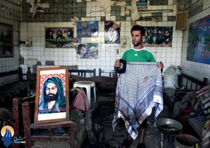 انفجارهای تروریستی در محله های شیعه نشین بغداد