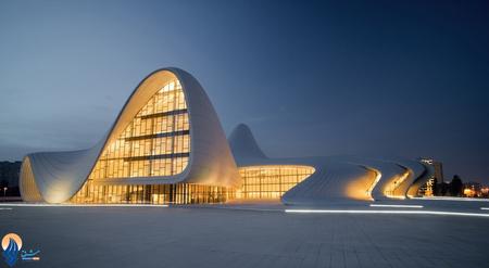 کاخ ریاست جمهوری آذربایجان