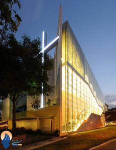 سینمایی در شهر جیلانگ _ سنگاپور