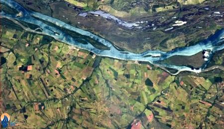 زمینهای کشاورزی در برزیل