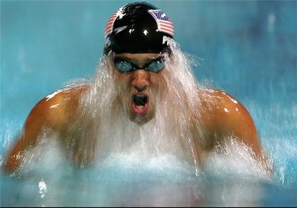 افسانهای به نام مایکل فلپس. این شناگر آمریکایی با کسب 22 مدال در سه المپیک شامل 18 طلا، 2 نقره و 2 برنز عنوان پرافتخارترین قهرمان تمام ادوار المپیک را به خود اختصاص داد.