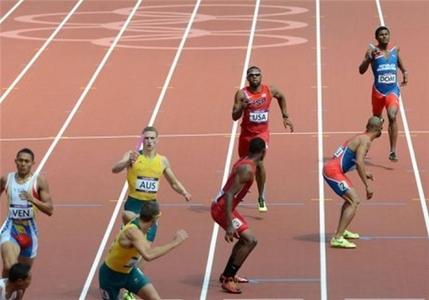 دونده آمریکایی که صدای شکستن پایش را شنید. ماتئو میشل دونده آمریکایی عنوان سرسختترین ورزشکار المپیک را بدست آورد.
