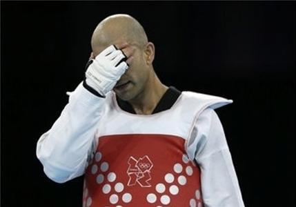 ناکامی یوسف کرمی و حذف از المپیک هم یکی از تلخترین اتفاقات برای ایرانیها بود.
