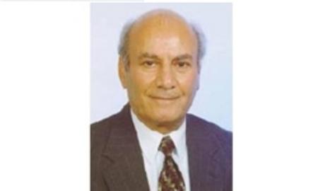 احمد مدنی