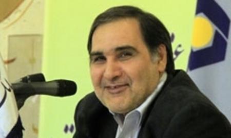 محمد فروزنده