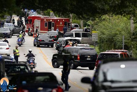 تیراندازی در یک دبستان در جورجیای آمریکا