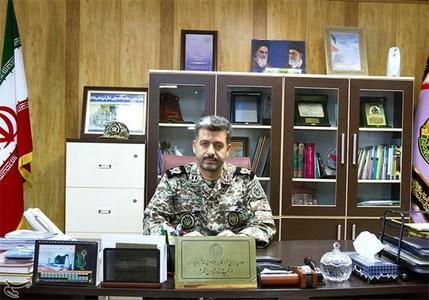 امیر شهرام میگوید، مسئولیت دفاع از هوافضای کل جمهوری اسلامی برعهده قرارگاه پدافند است