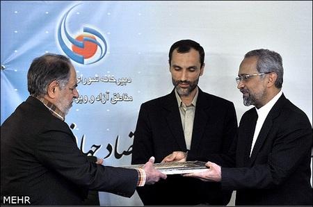 رئیس جمهور طی حکمی اکبر ترکان را به عنوان سرپرست سازمان فضایی ایران منصوب کرد.
