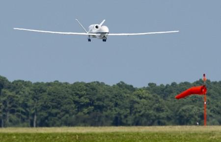 آزمایش هواپیمای کاوشگر بدون سرنشین جدید ناسا