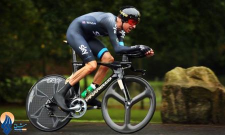 سربرادلی،رکابزن بریتانیایی در دور سوم از تور دوچرخه سواری انگلستان