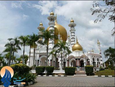 مسجد عبودیت مالزی