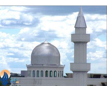مسجد بیتالنور آلبرتا - کانادا