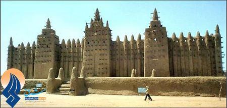 مسجد جامع مالی