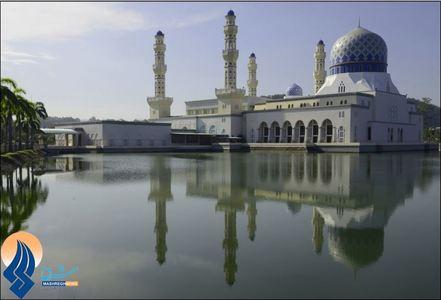 مسجد شناور - مالزی